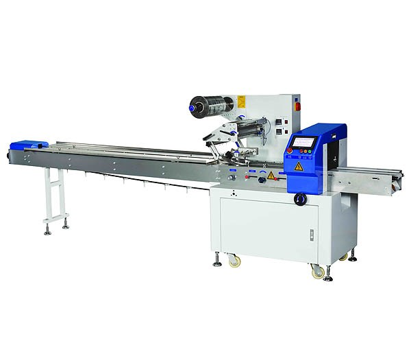 DK - 220 se/se DK - 350 servo rotary pillow packaging machine